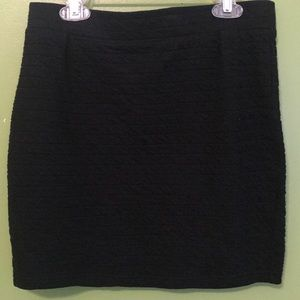 UO Sparkle & Fade Skirt
